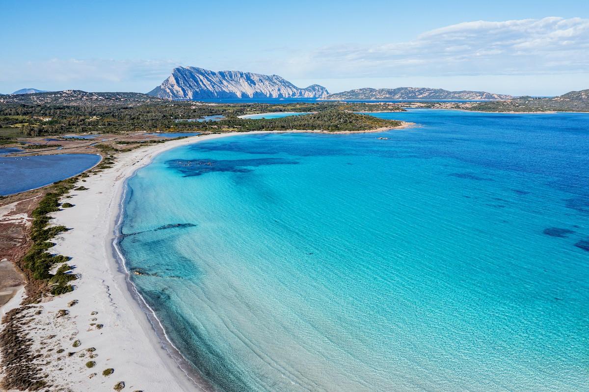 Baglioni Resort Sardinia beach 02