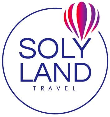 LOGO SOLYLAND